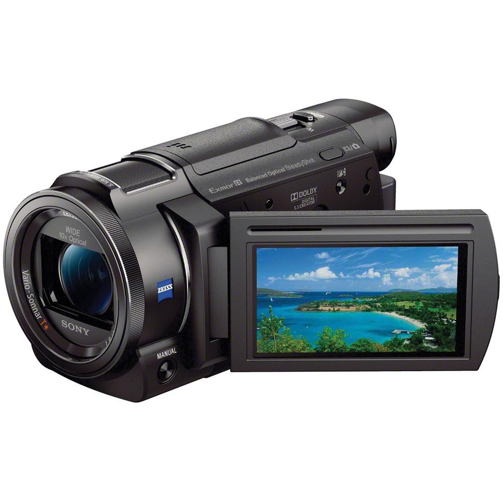 Sony HDR AX33